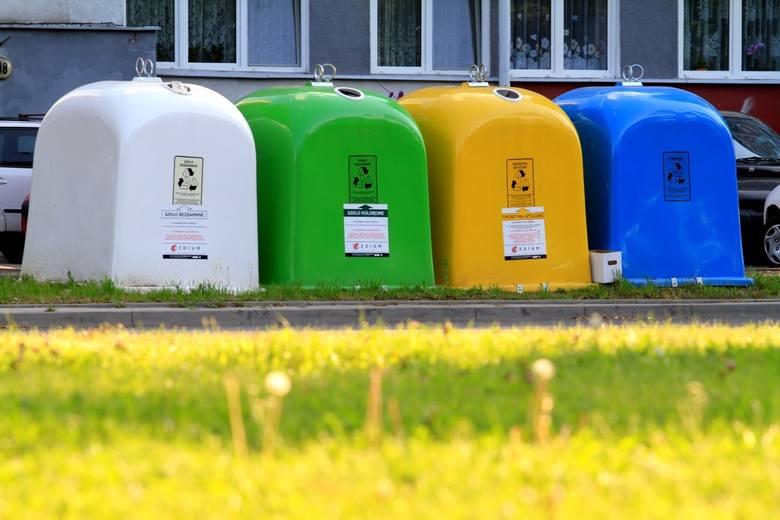 Sprawna gospodarka odpadami — Wrocław