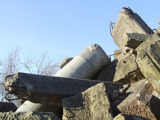 Tanie kontenery na gruz — Wroclaw – gdy masz tymczasowe potrzeby