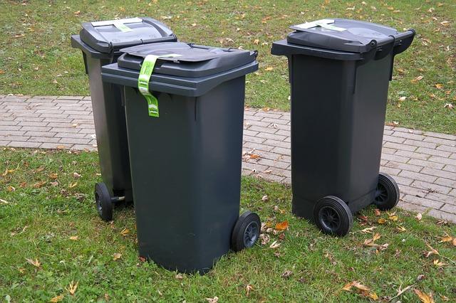 Wywożenie odpadów — Wrocław