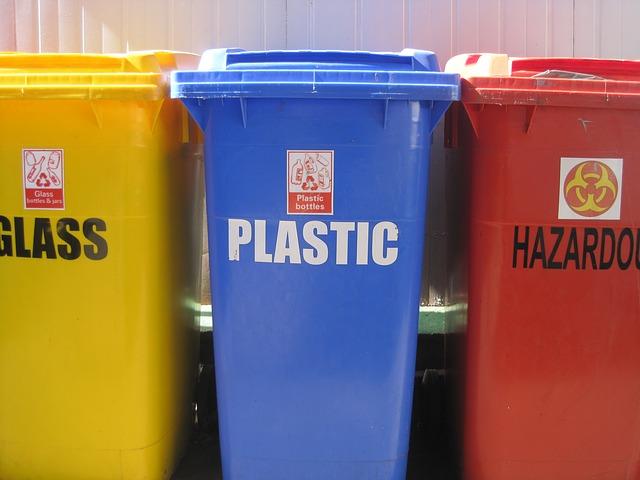 gospodarka odpadami - wrocław