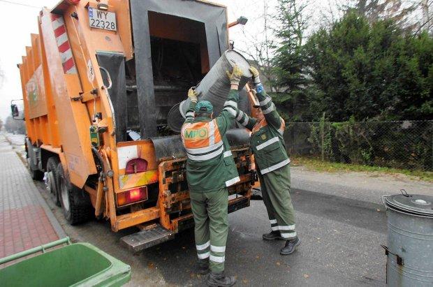 Odpady — Wrocław: znaczenie prawidłowego wywozu śmieci